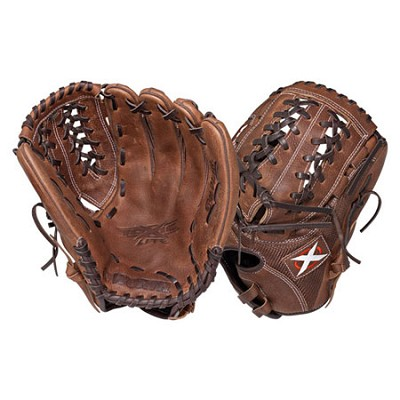Brown 12 1/2-Inch Toxic Lite Glove (Left-Hand Throw)
