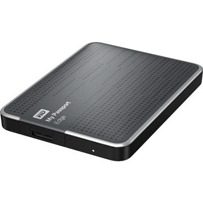 My Passport Edge 500GB ( Ultra-Compact Design, Ultra-Fast USB 3.0 OPEN BOX