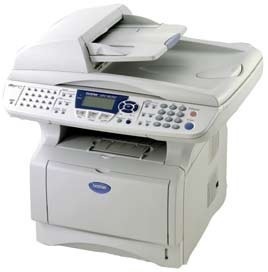 MFC8820D - Flatbed Duplex MFC Fax Print Copy Scan PC