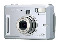 L-410 PhotoPC Digital Camera