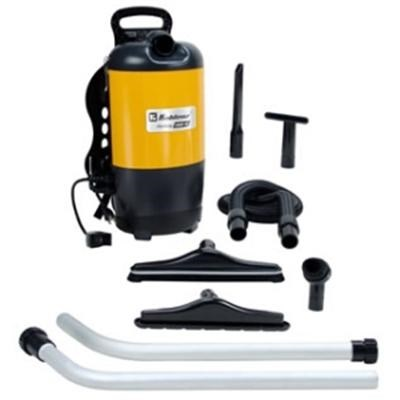 Commercial Grade Backpack Vacuum Cleaner - 00-1186-6