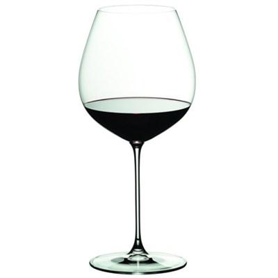 Veritas Old World Pinot Noir Glass, Set of 2 - (644907)