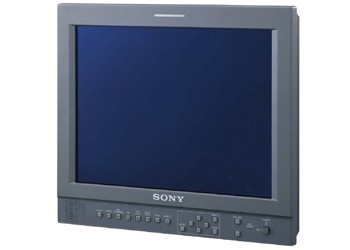 LMD1410 14 Inch LCD Professional Video Monitor