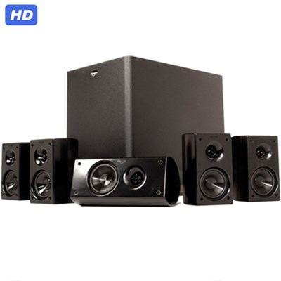 HD Theater 300 (HDT 300) Home Theater System (Certified Refurbished)