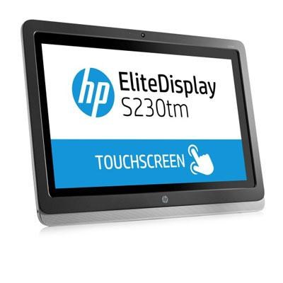 23` S230tm Touch Monitor