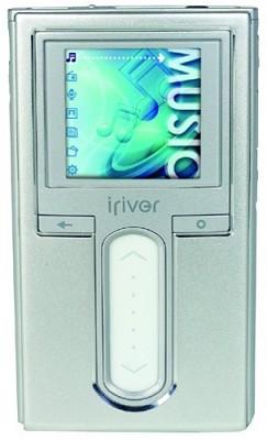 H10- 5GB MP3 Silver