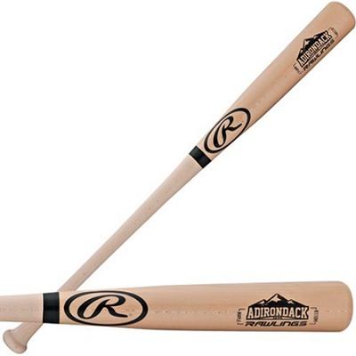 Adirondack R110M Maple Wood Baseball Bat 33`