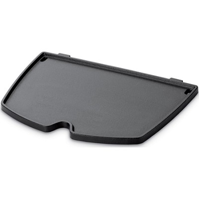 6558 Original Griddle for Q 1000 Grill