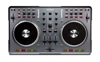 MIXTRACK DJ Software Controller