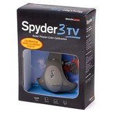 SpyderTV datacolor Colorimeter for Home Entertainment System