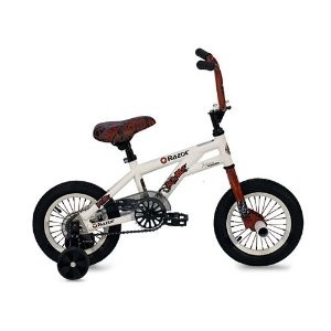 Rumble 12in Kids Bike