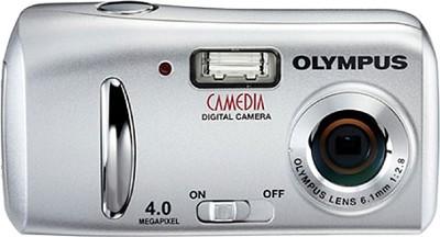 D-425 Digital Camera