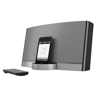 SoundDock Portable Digital Music System (Black) 43085