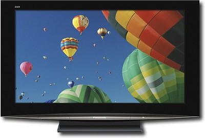 TH-58PZ800U - 58` Viera High-definition 1080p Plasma TV