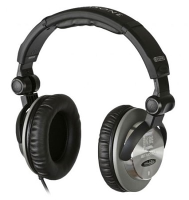HFI-680 S-Logic Surround Sound Professional Headphones - OPEN BOX