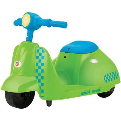 Razor Jr Mini Mod - Green