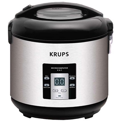 RK7011 4-in-1 Rice Cooker