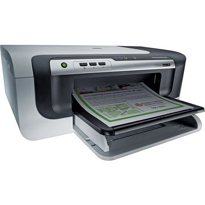 Officejet 6000 Wireless Color Inkjet Printer (C9295A#B1H)