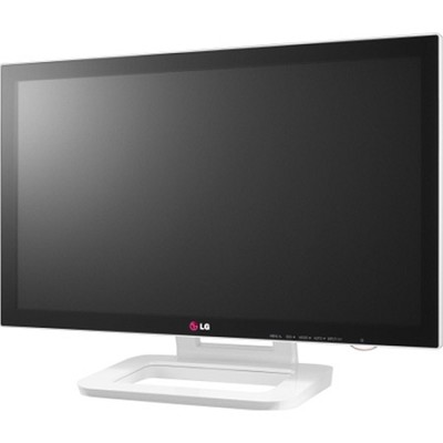 23ET83V-W - 23 inch 10 Point Touch LED IPS Monitor