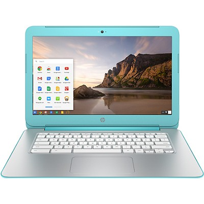 Chromebook 14-x000 14-x030nr 14` LED Notebook NVIDIA Tegra K1 2.30 GHz - Refurb