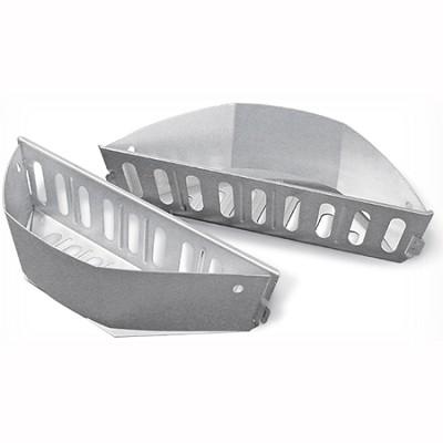 Char-Basket Charcoal Briquet Holders - 7403