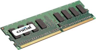 1GB DDR2 PC6400 240 Pin DIMM RAM Memory Module