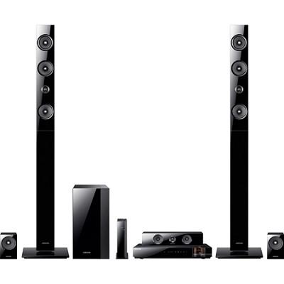 HT-E6730W 3D Blu-ray 7.1 Home Theater System w/ Wi-Fi & Wireless Rear Speakers