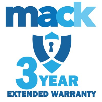 Extended 3 Year Warranty Certificate for Printer, Fax, Scanner upto $2,500 *1032
