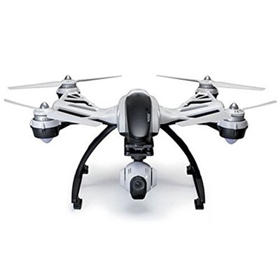 Q500+ Typhoon Quadcopter with CGO2-GB 3-Axis Gimbal Cam. Ready to Fly - OPEN BOX