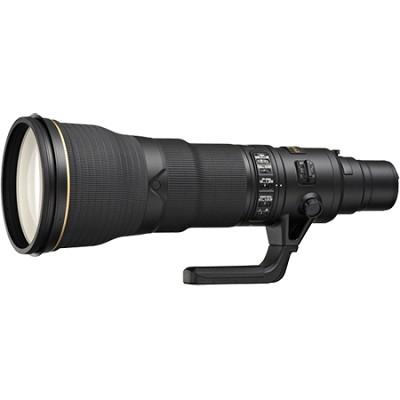 AF-S NIKKOR 800mm f/5.6E FL ED VR Lens