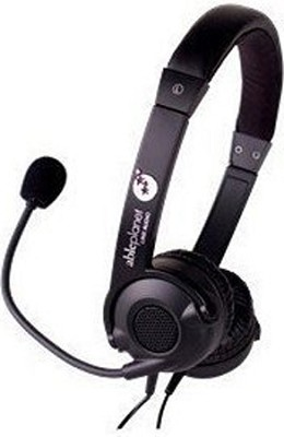 Clear Voice Stereo Telecom Headsets