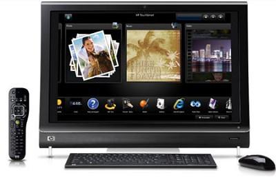 IQ804 TouchSmart PC