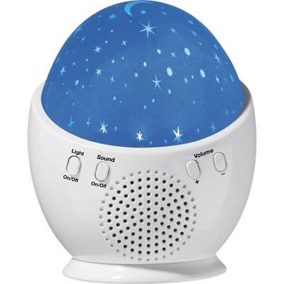 Dream Tones C Sky Light with Sound Therapy