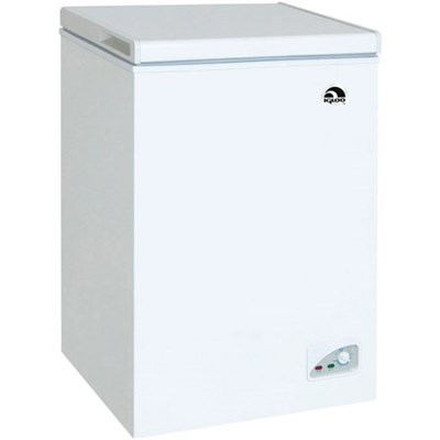 FRF434I-B 3.5 CU Ft Chest Freezer White