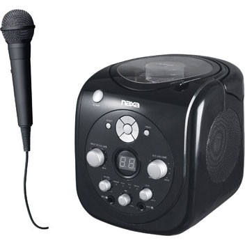 Top Loading Karaoke System  NK-200