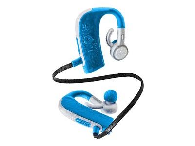 Wireless PUMP-BL Pump Wireless HD Sportbuds - Blue