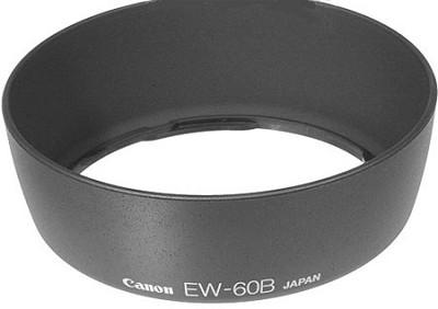 EW-60B Lens Hood for Canon EF 35-105 f/4.5-5.6 USM