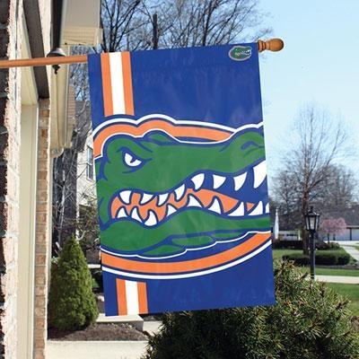 Fla Gators Bold Logo Banner
