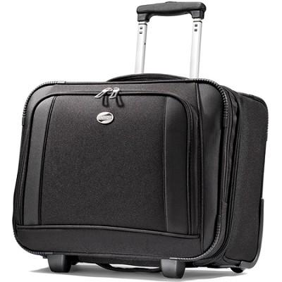 iLite Supreme 17` Wheeled Boarding Bag -  Black