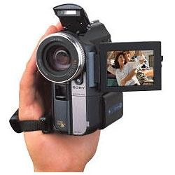 DCR-PC330 MiniDV Digital Camcorder