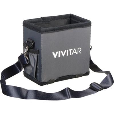 Bag for Remote DJI Mavic Pro Controller & Smartphone Sunhood / Sunshade (VMP008)