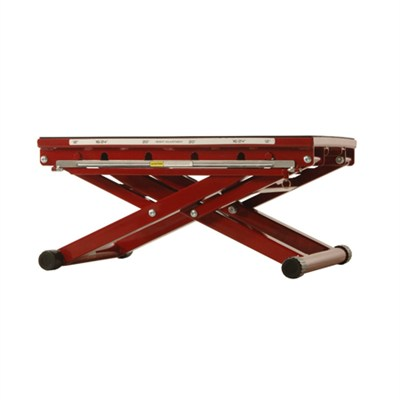 20-0012 X Adjustable Height Plyo Box