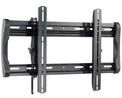 LT25B - Tilting Wall Mount for 37` - 90` Flat Panet TV's