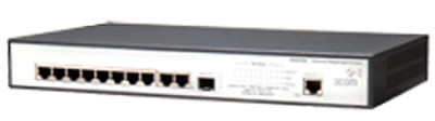 OfficeConnect Managed Gigabit PoE Switch