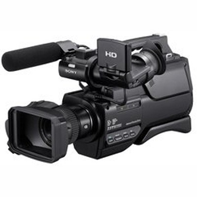HXR-MC2000U - Camcorder - 1080i - 4.2 MP 12 x Optical Zoom