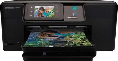 C309G - Photosmart Premium Multifunction WiFi Printer-OPEN BOX