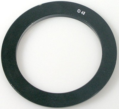 A-48mm Adaptor Ring - OPEN BOX