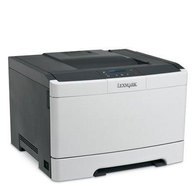 Lexmark CS310n Color Laser