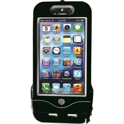 Endurance 5 Black Waterproof iPhone 5 /5s Case