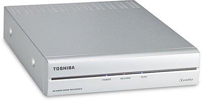 160HD4 Symbio High-Definition 160GB Hard Drive Recorder